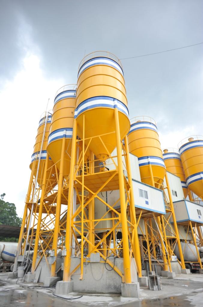 Commercial Concrete Suppliers London & Luton